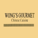 Wong's Gourmet Menu