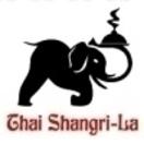 Thai Shangri-La Menu