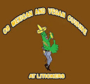 O.B. Mexican and Vegan Cuisine @ Liticker's Menu