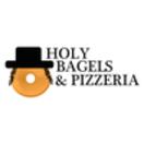 Holy Bagels & Pizzeria Menu