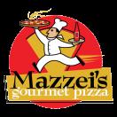 Mazzei's Gourmet Pizza Menu
