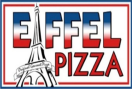 Eiffel Pizza Menu
