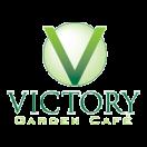 Victory Garden Cafe Menu