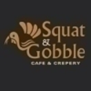 Squat & Gobble Menu