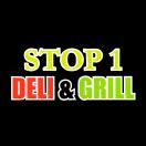 Stop One Deli & Grill Menu