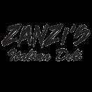 Zanzi's Italian Deli Menu