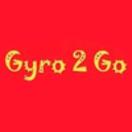 Gyro 2 Go Menu