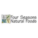 Four Seasons Natural Foods Menu