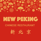 New Peking Menu