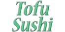 Tofu Sushi Menu