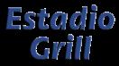 Estadio Grill Menu
