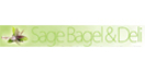 Sage Bagel & Deli Menu