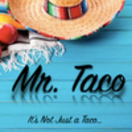 Mr. Taco Paula's Food Menu