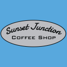Sunset Junction Coffee Shop Menu