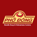 Pho Dong Restaurant Menu
