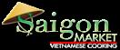 Saigon Market Vietnamese Cooking Menu