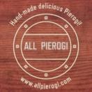 All Pierogi Kitchen Menu