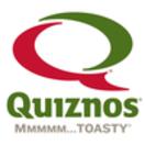 Quiznos - 3122 Menu