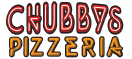 Chubby's Pizzeria Menu