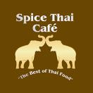 Spice Thai Cafe Menu