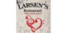 Larsen's Diner Menu