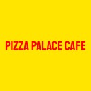 Pizza Palace Cafe Menu