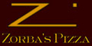Zorba's Pizza & Pasta Menu
