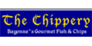The Chippery Menu