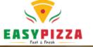 Easy Pizza Menu