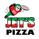 Jet's Pizza Menu