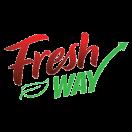 Freshway Pizza Menu