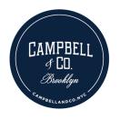 Campbell & Co. Brooklyn Menu