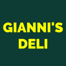 Gianni's Deli Menu
