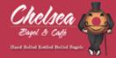Chelsea Bagel of Tudor City Menu