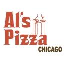 Al's Pizza Chicago Menu
