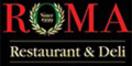 Roma Restaurant & Deli Menu