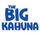 The Big Kahuna Menu