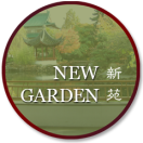 New Garden Chinese Menu