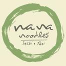 Nana Noodles & Sushi Menu
