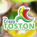 The Crazy Toston Menu