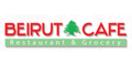 Beirut Cafe Menu