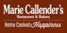 Marie Callender's (Blossom Hill Rd) Menu