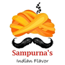 Sampurna's Indian Flavor Menu
