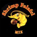 Shrimp Falafel Mix Menu