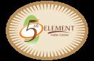 5th Element Indian Cuisine Menu