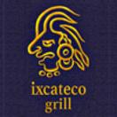 Ixcateco Grill Menu