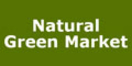 The Natural Green Market Menu