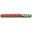 Highlander Pizza Menu