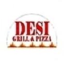 Desi Grill & Pizza Menu