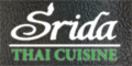 Srida Thai Cuisine Menu